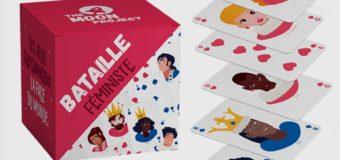Quand le jeu de cartes devient féministe