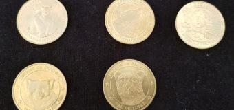 Les médailles à collectionner de la Monnaie de Paris