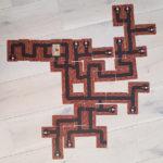 Bandido le petit jeu simple et rapide qui fera plaisir aux enfants