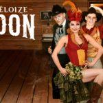 Cirque Eloize : Saloon – Le meilleur spectacle que j'ai vu cette année !