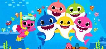 Baby Shark, la comptine pour enfants aux millions de fans
