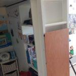 Les dangers de la mezzanine… (ou lits superposés)