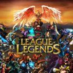 League of legends est-il un jeu adapté aux enfants ?