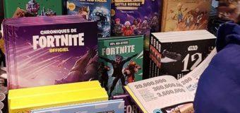 Noël sous le signe des licences de jeux vidéo