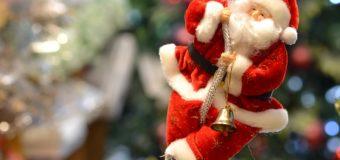 L'âge où l'on ne croit plus à la magie de Noël