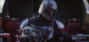 The Mandalorian du vrai Starwars pour la famille