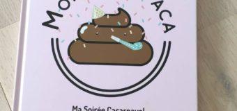 Monsieur Caca, un livre illustré avec beaucoup d'humour