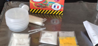 Test de la fabrik à fil des têtes brûlées