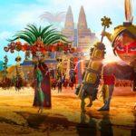 Maya la princesse guerrière – Rebelle au pays des mayas