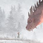 Princesse Dragon – La nouvelle pépite de l'animation française